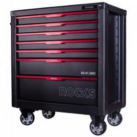 Szafka narzędziowa STEEL GARAGE XL