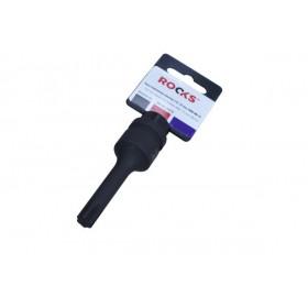 "Impact bit socket 1/2"", 75 mm, RIBE RM 10"