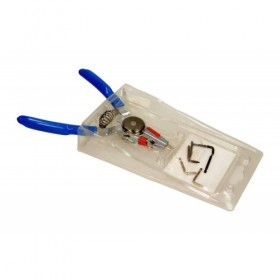 Circlip pliers internal / external, universal QRS 4