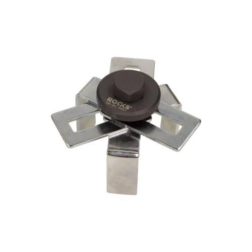 Klucz do filtra paliwa trójramienny 75-160mm