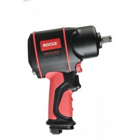 """Impact wrench 1/2"""", 1220 Nm, industrial, composite"""