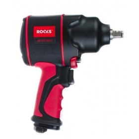 """Impact wrench 1/2"""", 1490 Nm, industrial, STRONG"""