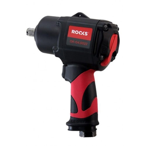 """Impact wrench 1/2"""", 1360 Nm, industrial, BOXER"""