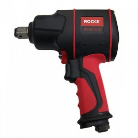 """Impact wrench 3/4"""", 1490 Nm, industrial, composite"""