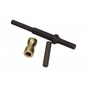 Ściągacz udarowy do śruby zwrotnicy vag: a4/a6/passat vibro system