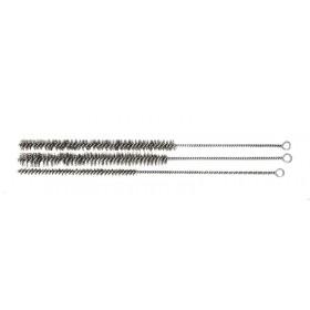 Zestaw szczotek inox do wtrysków 3 szt, fi: 9, 15, 20 mm