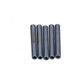 Tuleja prowadząca do elektrody świecy 2,7 mm, 1 szt