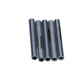 Sleeve for glow plug electrode 3 mm