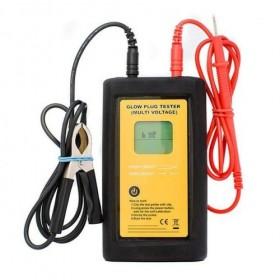 Glow plug tester, MULTI VOLT 3-15V