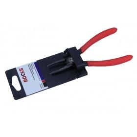 Szczypce segera wewnętrzne, proste 140 mm, fi 3-10 mm, pin suj2 0,9 mm