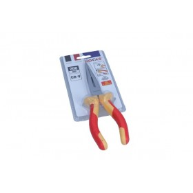"""200MM(8"""") VDE INSULATED LONG NOSE PLIERS"""