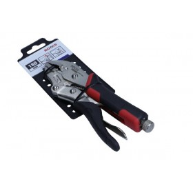 """180MM(7"""") CURVED JAW LOCKING PLIERS"""