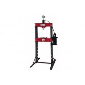 Double piston hydraulic press, 20 t