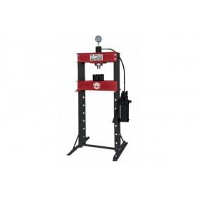 Double piston hydraulic press, 30 t