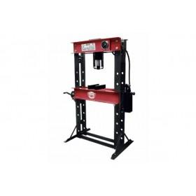 Double piston hydraulic press, 50 t