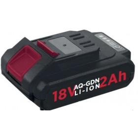 Akumulator-bateria 18v aq-gdn, 2 ah