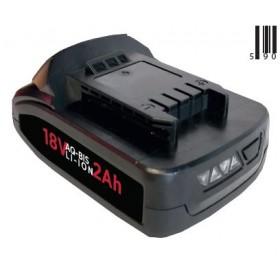 Akumulator-bateria 18v aq-bis 2 ah