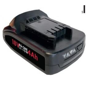 Akumulator-bateria 18v aq-bis 4 ah