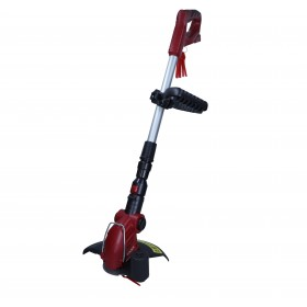 Grass trimmer 18V AQ-GDN, 250 mm, 8500/min, set 1 battery and charger