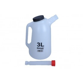 Oil watering can, 3 l