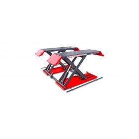 Mobile subliminal scissor lift 3.5 t