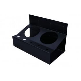 Uchwyt na pojemniki i wkrętaki, magnetyczny do szafek narzędziowych