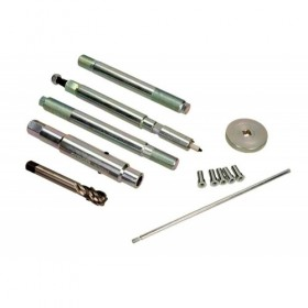 Piezo injector removal toolkit, renault m9r