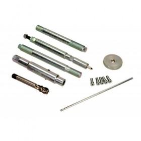 Zestaw narzędzi do usuwania urwanego wtryskiwacza piezo, renault m9r