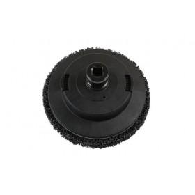 "Wheel Hub Cleaning Tool 160mm 1/2""D"