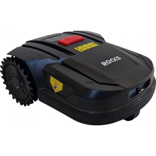 Robot, automatyczna kosiarka do trawników top 480, 2,2 ah