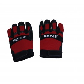 """Protective glove STRONG GARAGE, size XXL, 11"""""""