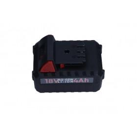 Akumulator-bateria aq-gdn 18v 4 ah
