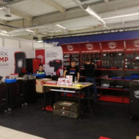 Targi Automotive Parts Expo